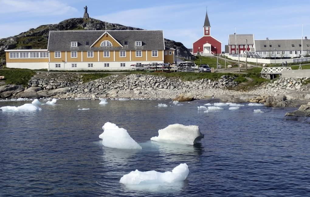 Quick thaw: U.S.  to expand presence in Greenland despite recent tension