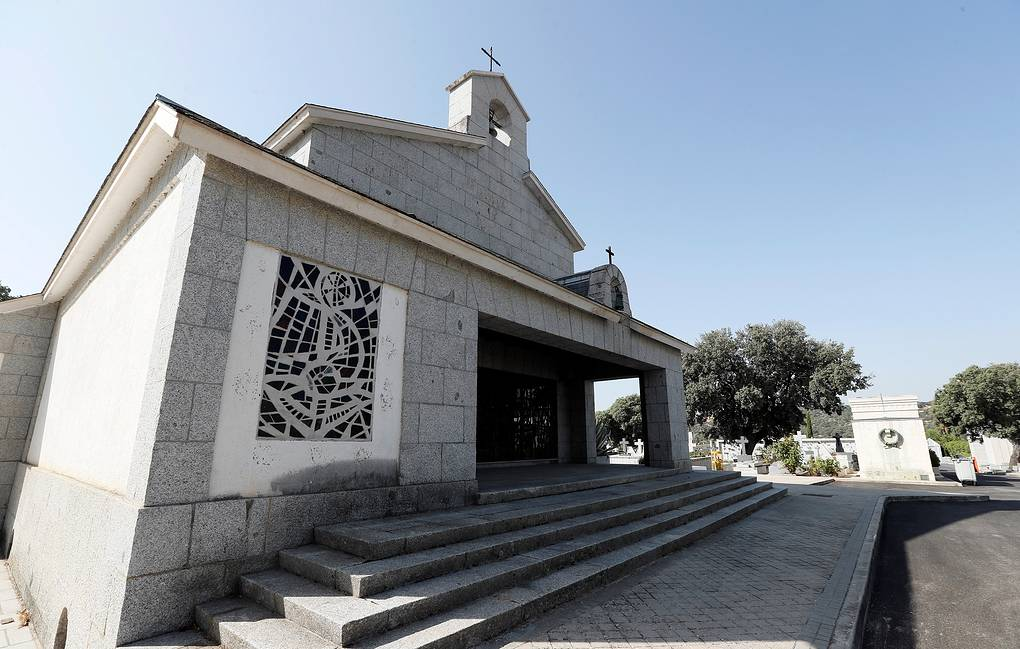 Spain*s Supreme Court to decide on Franco exhumation