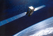Galileo type satellite (archive)