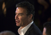Yossi Cohen, the head of the Israeli Mossad