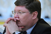 First Deputy Head of the United Russia parliamentary faction Andrei Isayev