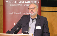 "Time magazine named Jamal Khashoggi and other killed and imprisoned journalists as its ""person of the year"" for 2018"