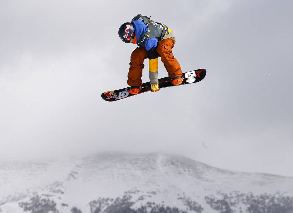Parallel slalom and slopestyle (photo) contests will be held  at the Sochi Olympics for the first time