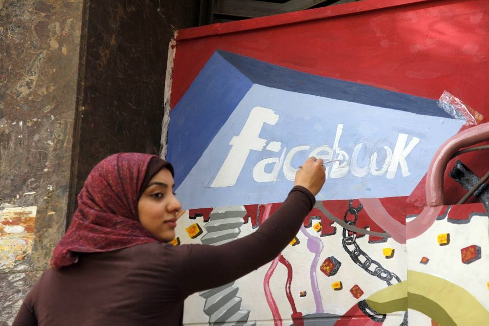 Facebook faces a great ammount of criticism on the topics of treatment of its users, online privacy, child safety and hate speech