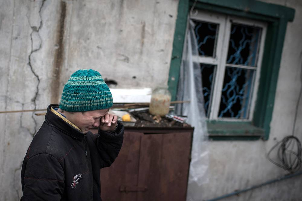 UN pays attention to number of abduction cases by the armed groups and arbitrary detentions by the Ukrainian law enforcement agencies