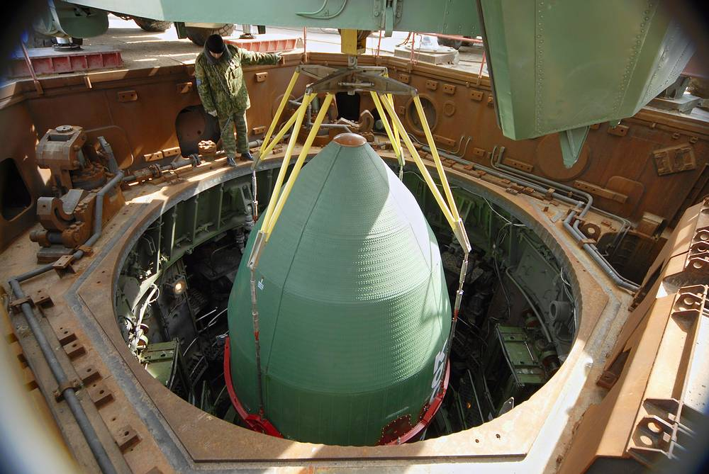 Russian-Ukrainian Dnepr rocket  is a converted ICBM used for launching artificial satellites into orbit. It is launched either from the Baikonur space site in Kazakhstan or from the Yasny space facility