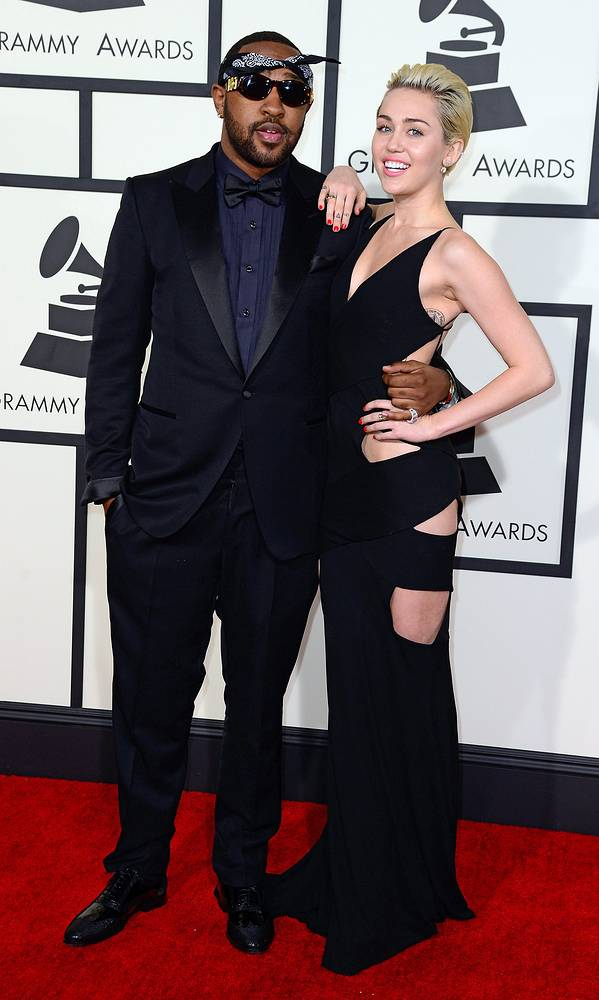Miley Cyrus and Mike Will Made It
