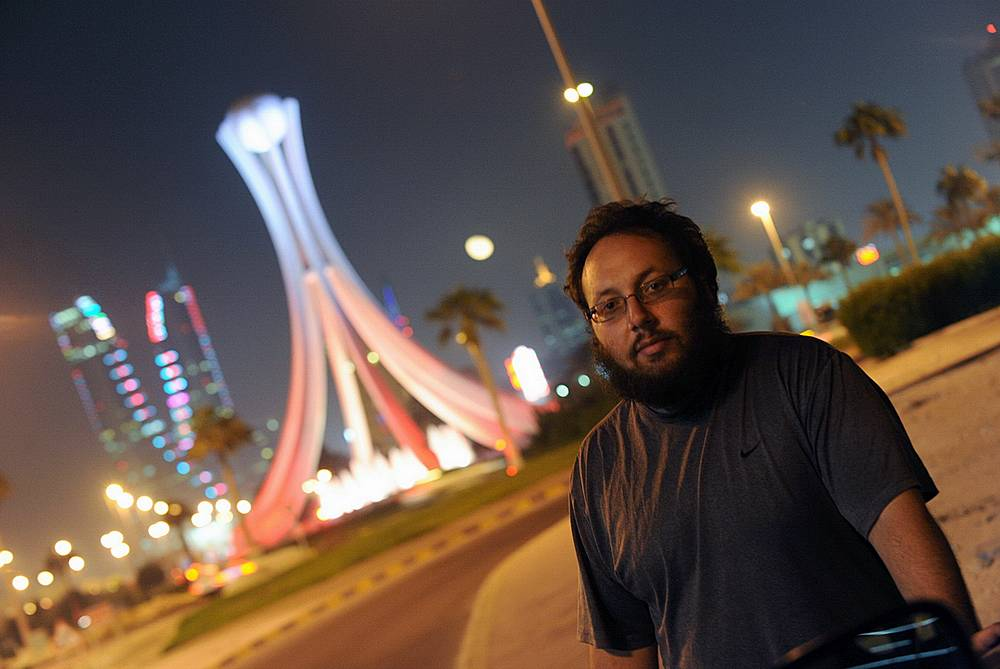 US freelance journalist Steven Sotloff was captured in Libya in August 2013 and killed by IS in September 2014