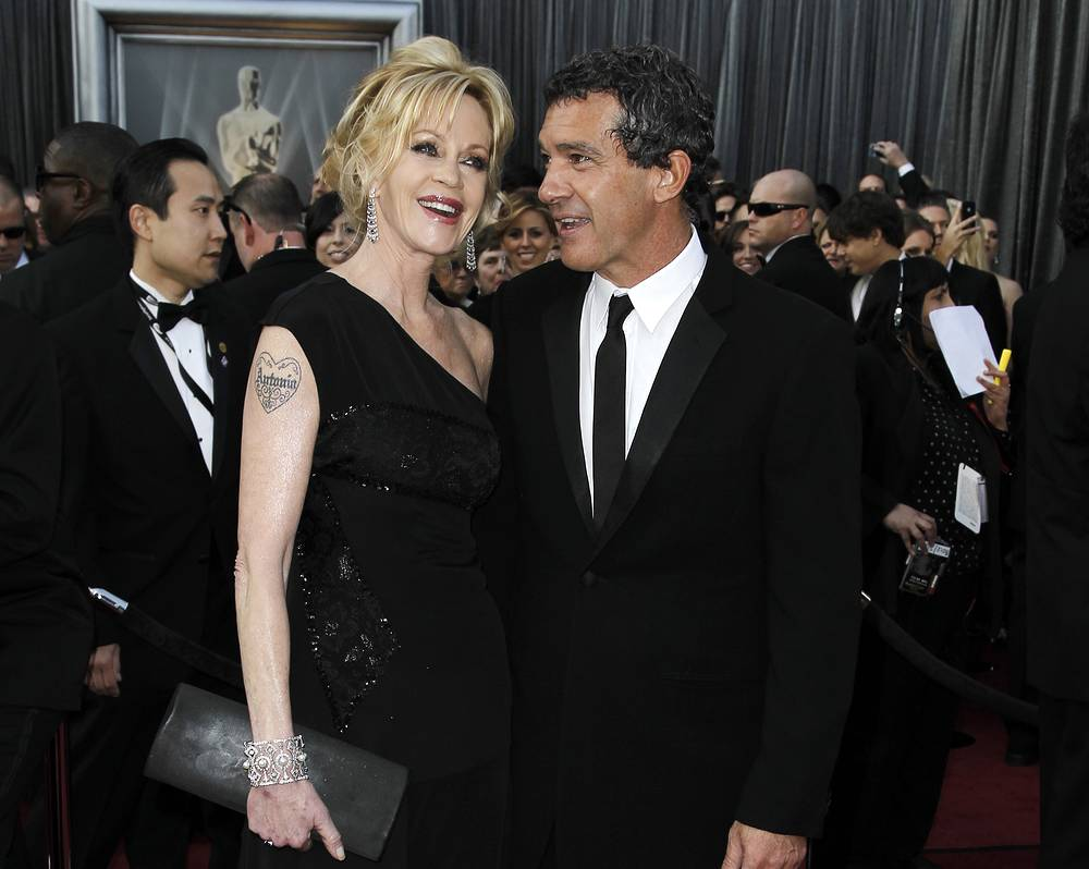 In 2014 Actress Melanie Griffith filed for divorce from her husband Antonio Banderas, citing irreconcilable differences as the reason for the end of their 18-year marriage