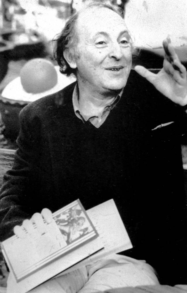 "Poet Joseph Brodsky, who emigrated to the United States in 1972, was awarded the Nobel Prize in Literature in 1987 ""for an all-embracing authorship, imbued with clarity of thought and poetic intensity"""