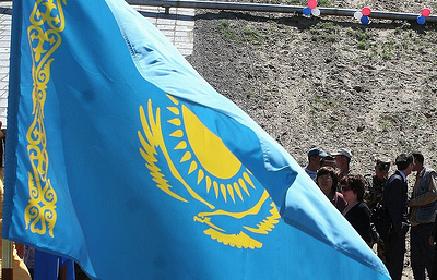 Russia, Kazakhstan agree to counter extremism