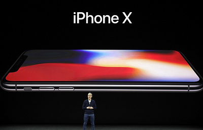 Apple announces prices for new iPhones in Russia