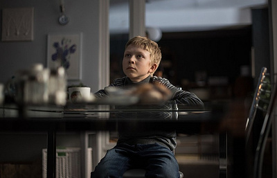 Zvyagintsev's Loveless wins two European Film Awards