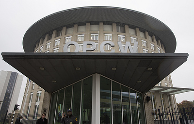 Russia will not fund establishment of OPCW attribution mechanism, envoy says