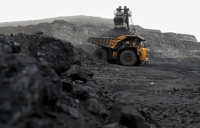 Coal, oil products to be exported to Ukraine under permits of Russian Economy Ministry