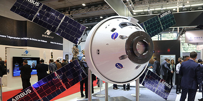 Roscosmos not considering Orion spacecraft for delivering Russian cosmonauts to space