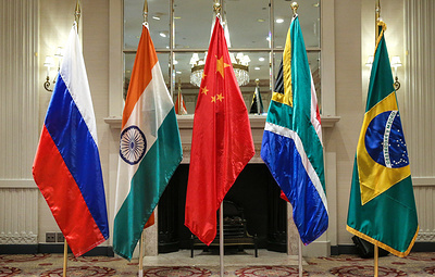 Culture ministers of BRICS countries to meet in Brazil