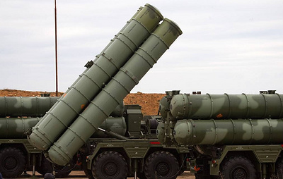 S-400 to be operated in Turkey without Russian personnel – defense industry official