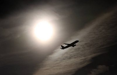 Seventh freedom of air may be introduced in Pulkovo Airport from January 1, 2020