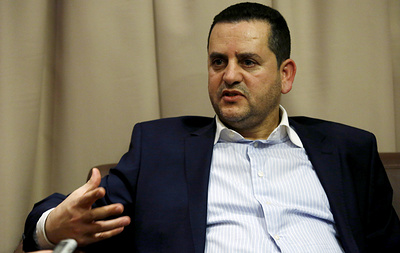 Libya's interim foreign policy chief dismisses Erdogan's accusations against Moscow