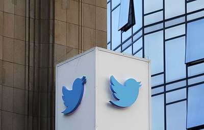Twitter removes 100 accounts allegedly associated with Russia, aimed against US, EU, NATO