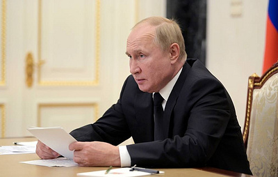 Poverty in Russia needs to be brought down to minimum – Putin