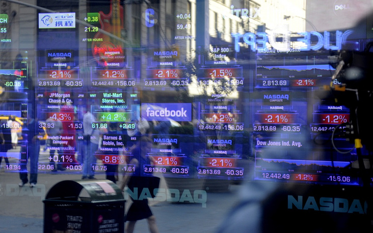 In 2012 Facebook went public. Facebook is considered one of the most successful startup company of all time. In 2013 it joined the Fortune 500 list