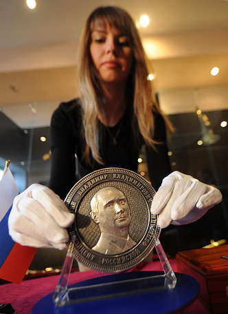 The coins are made of 925 grade silver