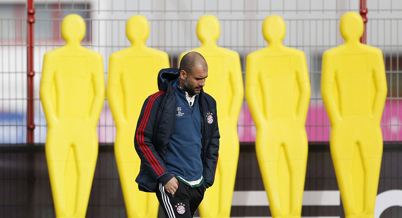 The first place in the list of highest paid football coaches went to Josep Guardiola, who is manager of German Bundesliga club Bayern Munich. The Spanish manager earns $24 million per season