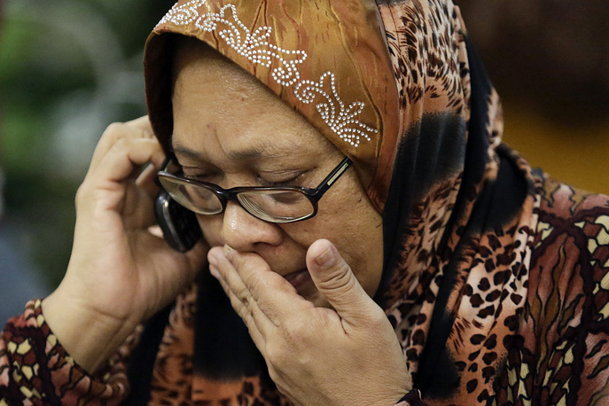 Malaysia Airlines have opened a hotline for relatives of people that were on board the crashed plane