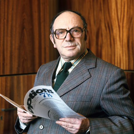 In 1975, the Sveriges Riksbank Prize in Economic Sciences in Memory of Alfred Nobel was awarded to Soviet mathematician and economist Leonid Kantorovich jointly with Tjalling C. Koopmans of the United States