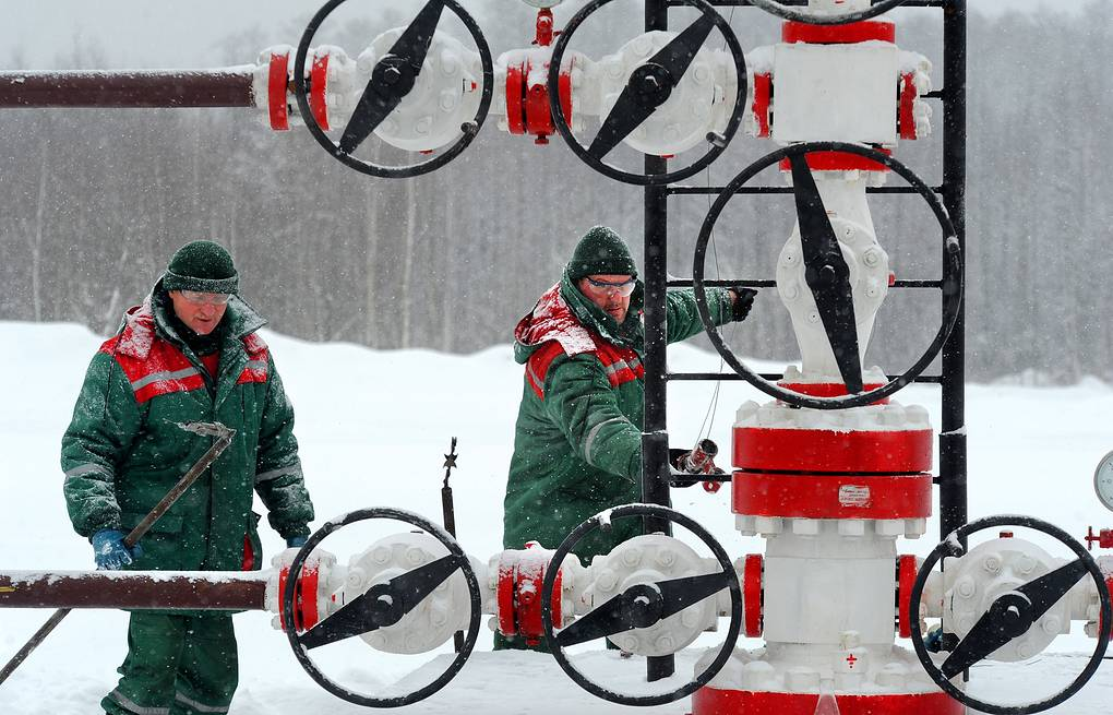 Lukashenko says Belarus will go to court in oil and gas dispute with