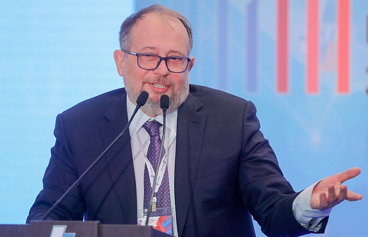 Vladimir Lisin, the president of the NLMK steel company, emerged again as the richest Russian in 2018 with $19.1 bln Mikhail Metzel/TASS