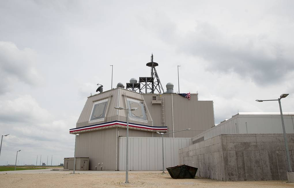 US missile defense system in Romania threatens Russia's