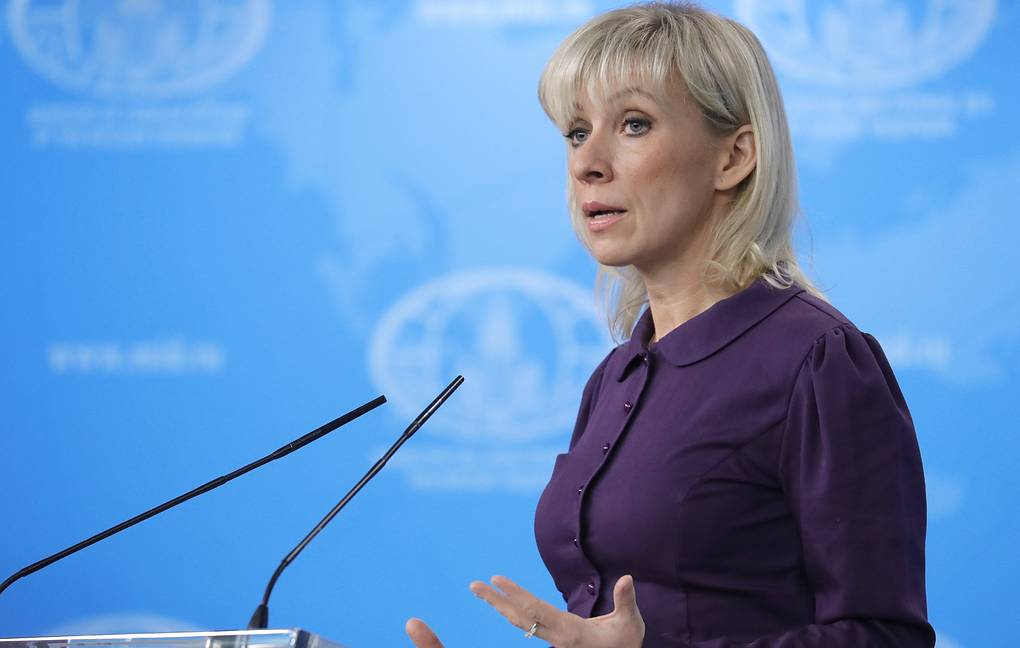Russia regrets that UNSC rejected Russia-proposed agenda for session
