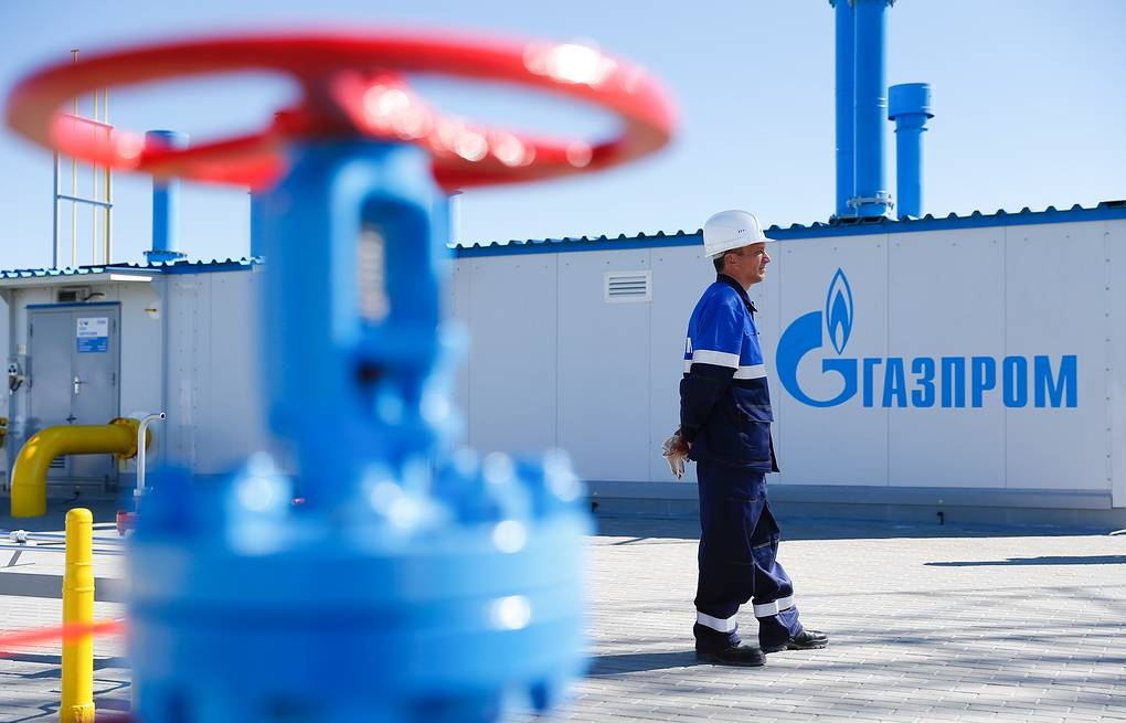 Gazprom ready to renew gas transit contract with Ukraine