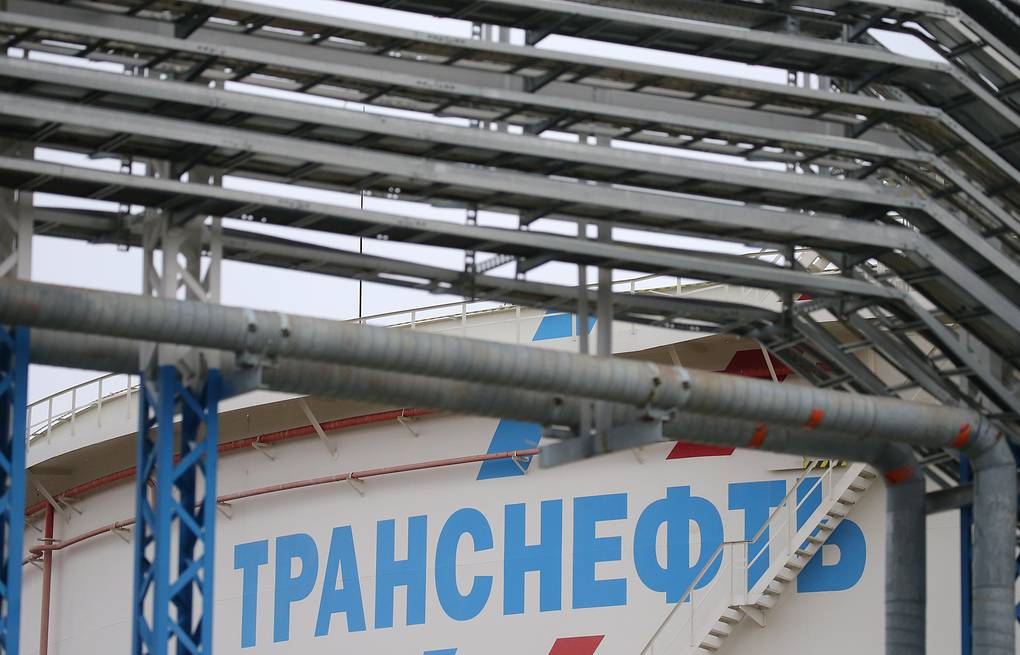 Russia's Transneft expects clean oil to reach Poland on June