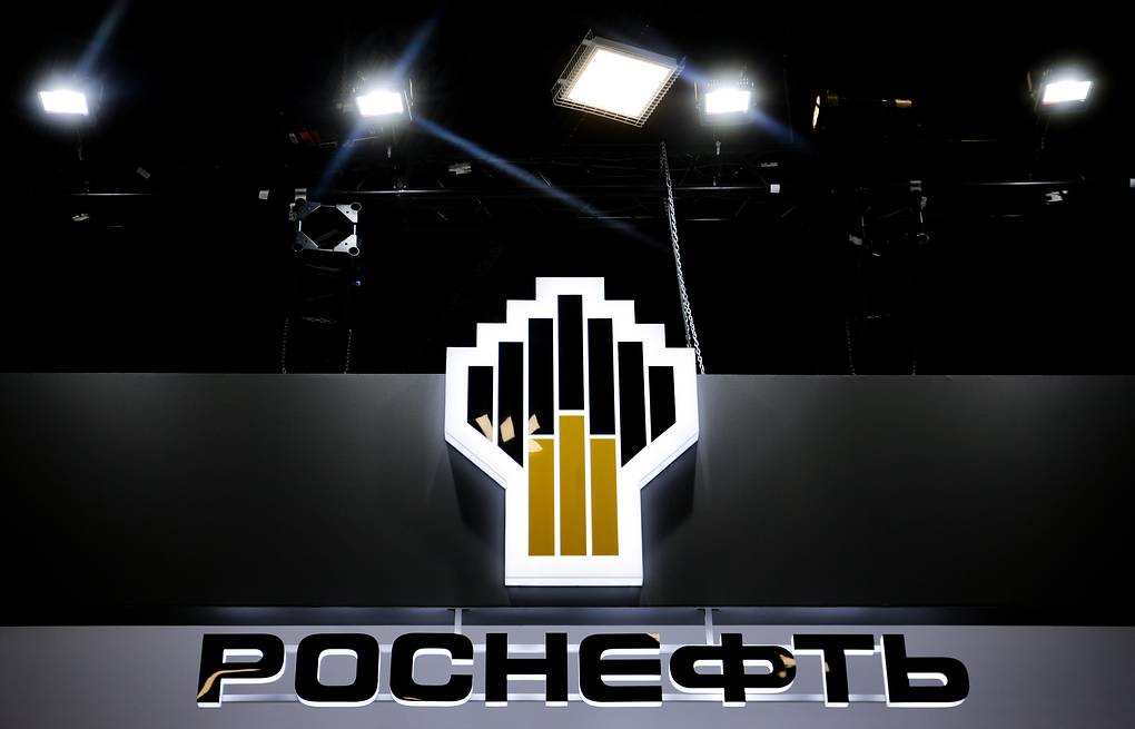 Rosneft says could sue Reuters over 'hit piece' on CEO's corporate