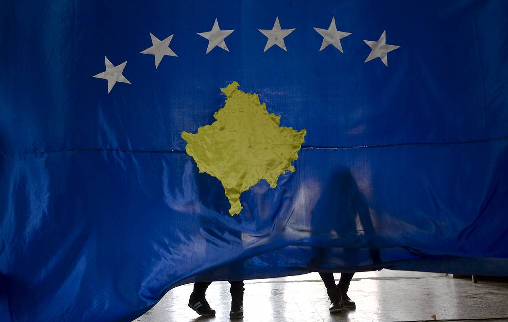 Serbian Church will never recognize Kosovo's independence