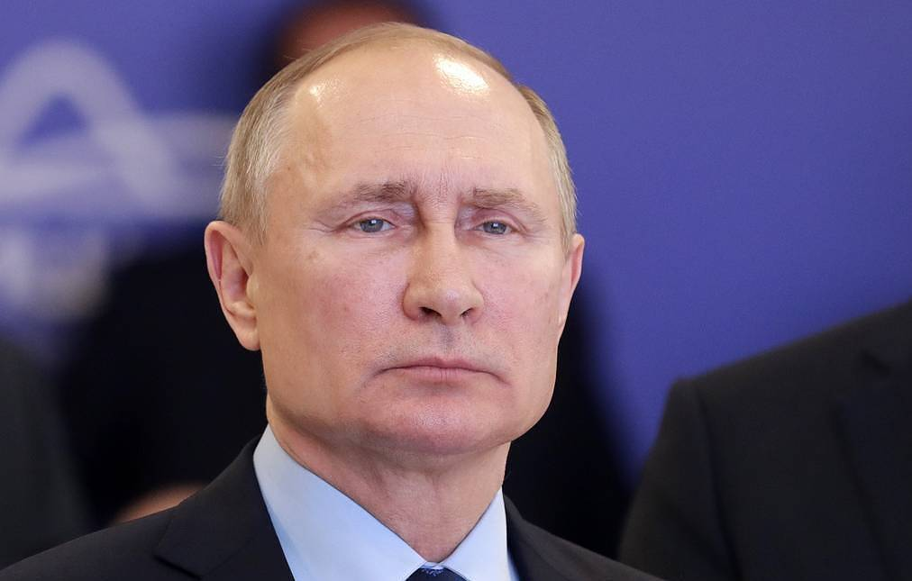 At The Helm 20 Years Ago Putin Was Elected As Russia S President For First Time Russian Politics Diplomacy Tass