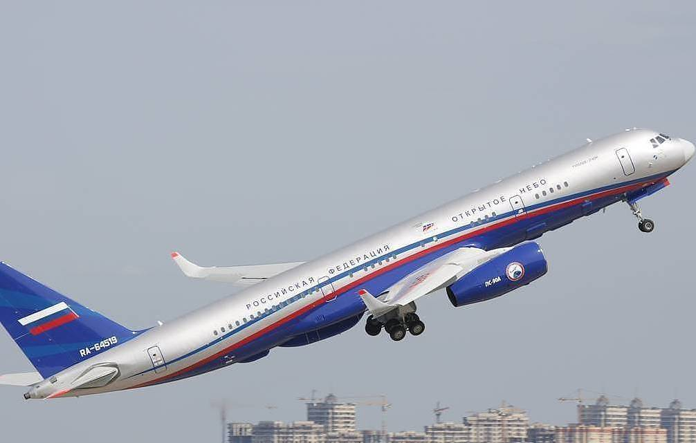 Russia Has No Reason To Remain Party To Open Skies Treaty After Us Withdrawal Expert Russian Politics Diplomacy Tass
