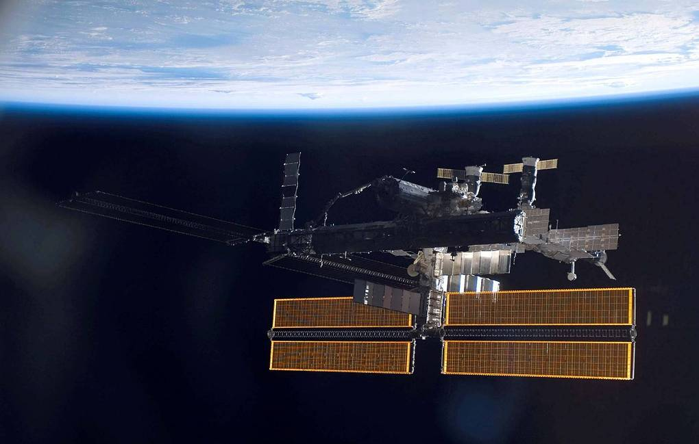International Space Station NASA