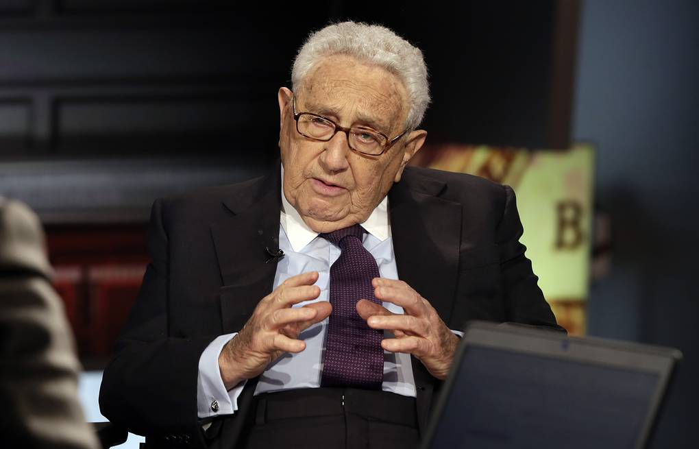 kissinger report The rush to develop weapons of mass destruction, including biologicals and chemicals, was also instituted through rockefeller and kissinger directed federal policies according to the author of kissinger (simon & schuster, 1992), walter isaacson.