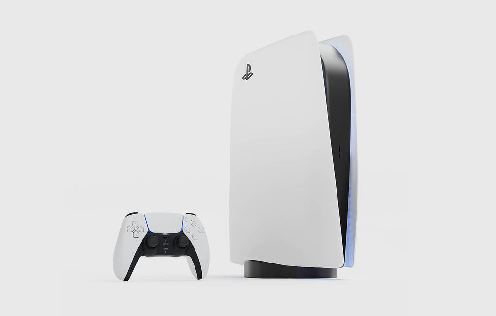 PlayStation 5 Aldeca Productions/Shutterstock/FOTODOM