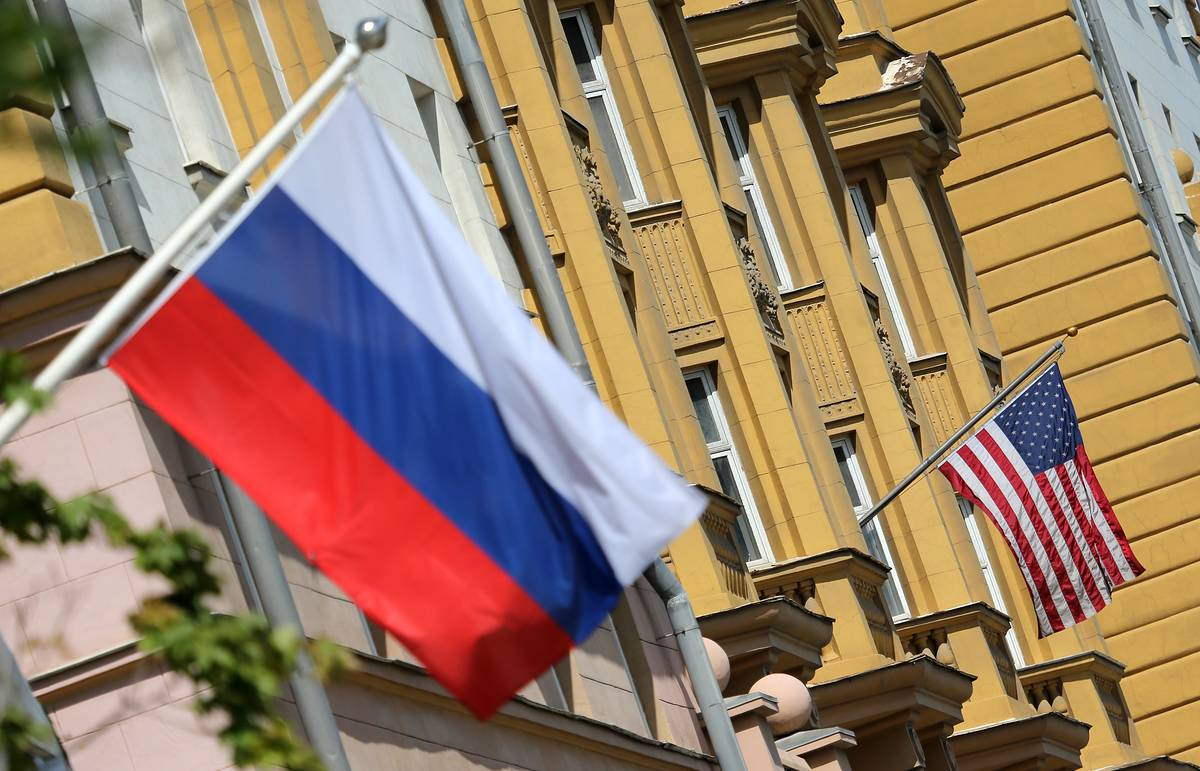Putin signs law on countersanctions against unfriendly states