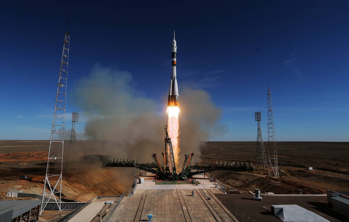American Embassy points to US-Russia teamwork in astronauts' safe escape from Soyuz