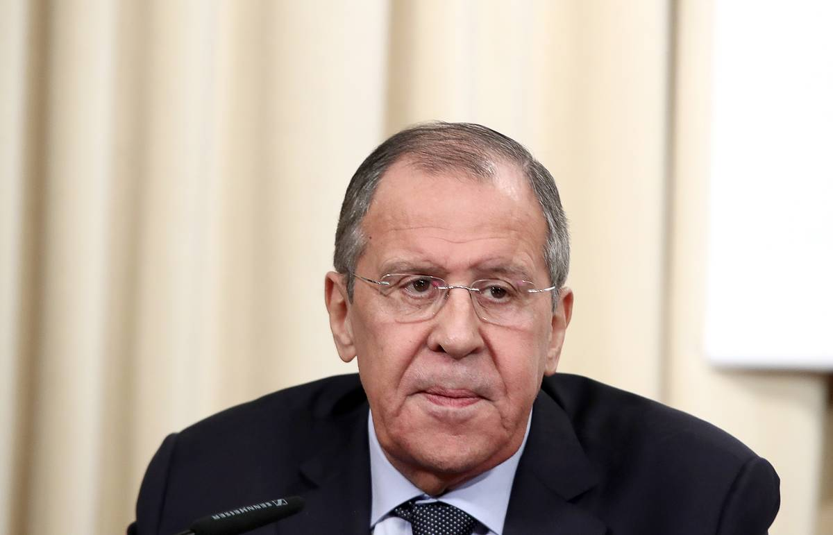 Abuse of US dollar status will adversely affect this currency, Lavrov says