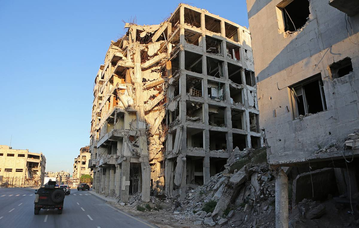 Militants shell settlements in 3 Syrian provinces over last 24 hours