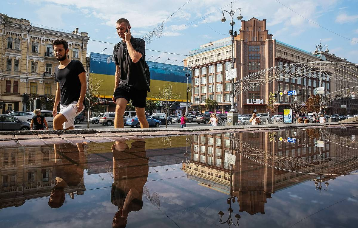 Ukraine remains one of the poorest countries in Europe - World Bank