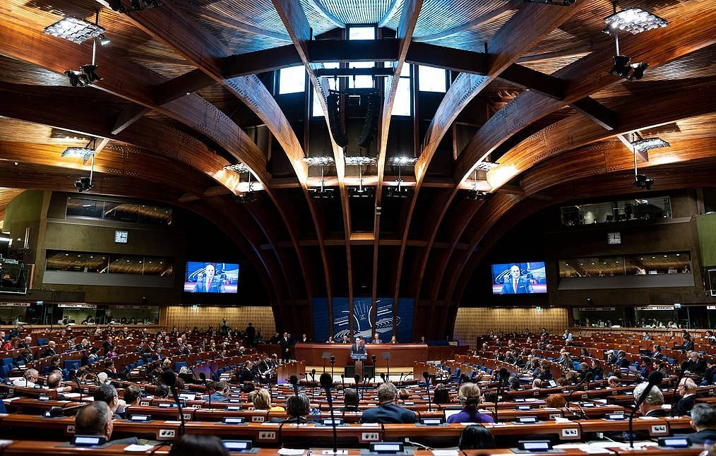 Russia must send delegation to PACE, says MP